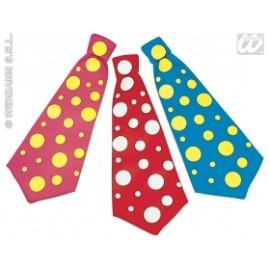 Cravata Clown
