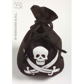 Accesoriu carnaval Saculet de Pirat