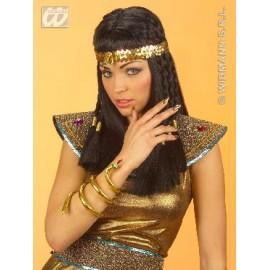 Accesoriu carnaval Bentita Cleopatra