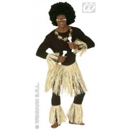Accesoriu carnaval Set Zulu