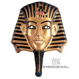 Accesoriu carnaval Masca Faraon din plastic