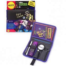 Alex Toys - Trusa cu accesorii pentru spionaj