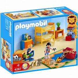 Playmobil - CAMERA DE JOACA A COPIILOR