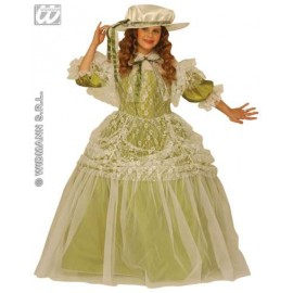 Costum carnaval fetite Milady