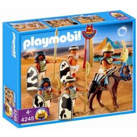 Playmobil - SOLDATI EGIPTENI
