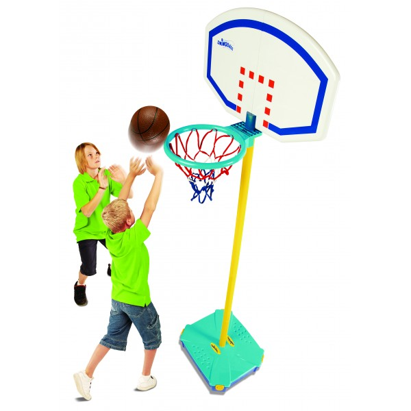 Swingball - Set baschet / All surface Basketball