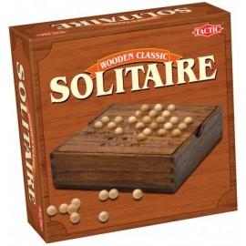 Tactic - Joc Solitaire