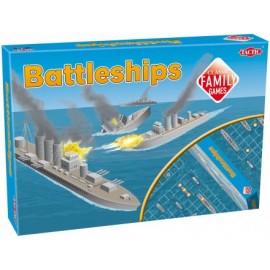 Tactic - Joc Battleships
