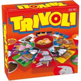 Tactic - Trivoli