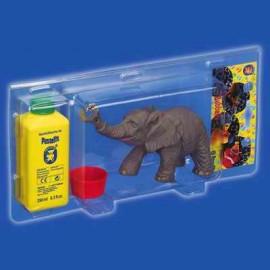 Pustefix - Bubbelix Elefant