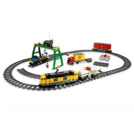 LEGO - Tren de marfa
