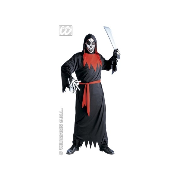 Costum carnaval copii Evil Phantom
