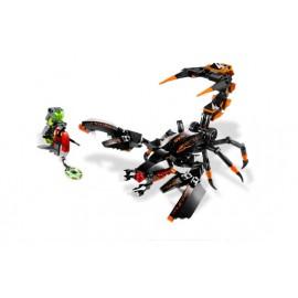 LEGO - Luptatorul apelor