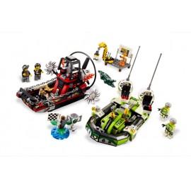 LEGO - Mlastina Aligatorilor