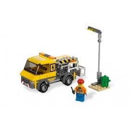 Lego - Masina Reparatii