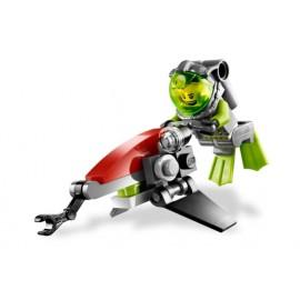 Lego - Jet Marin Mini