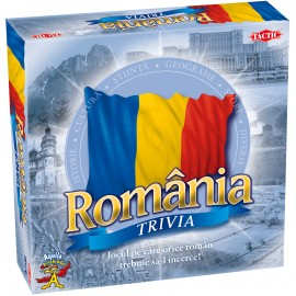 Romania Trivia