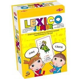 Tactic - Lexico Junior