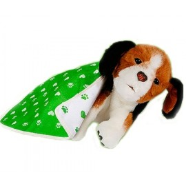 Sleeping Beagle - Pui de Beagle Interactiv