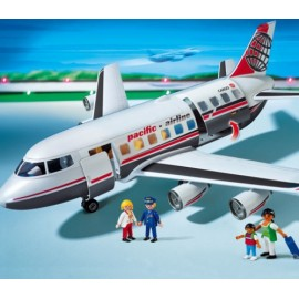 Playmobil - Avion