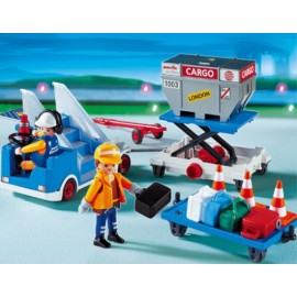 Playmobil - Airport