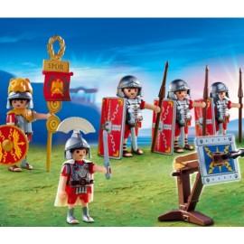 Playmobil - Soldati Romani