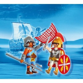 Playmobil - Romans