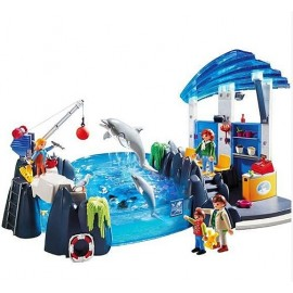 Playmobil Water Zoo