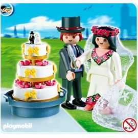 Playmobil - Wedding