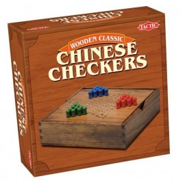 Joc inteligenta - Chinese Checkers