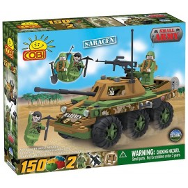Cobi - Small Army - Saracen