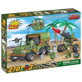Cobi - Small Army - Rocket Launcher