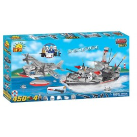 Cobi - Small Army - Harbour Patrol