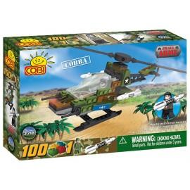 Cobi - Small Army - Cobra - Helicopter