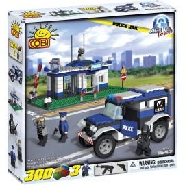 Cobi - Police - Jail (Inchisoarea)