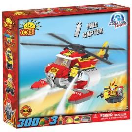 Cobi - Fire Brigade - Elicopterul Pompierilor