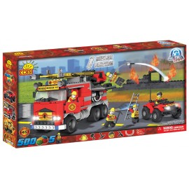 Jocuri Pompieri