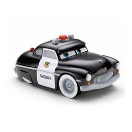 Cars Disney - Sheriff