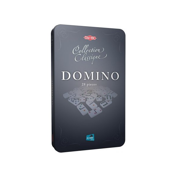 Tactic - Domino - Classique Collection