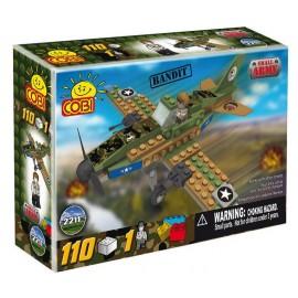 Cobi - Avion Militar Bandit
