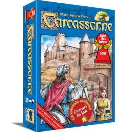 Carcassonne, cu extensia Cercuri în lan