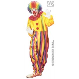 Costum Clown Circus
