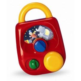 Tolo - Radio pentru bebelusi