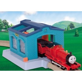 Tomy - Spalatorie Pentru Trenulet