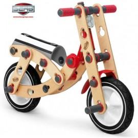 Bicicleta fara pedale - Berg MOOV