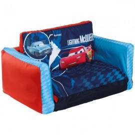 Imagine indisponibila pentru World Aparat - Canapea gonflabila extensibila Disney Cars