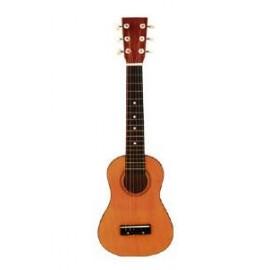 Chitara lemn 65 cm