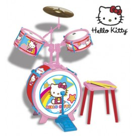 Set Tobe (baterie) Hello Kitty