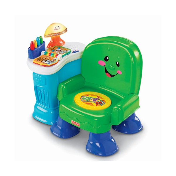Fisher Price - Scaun Muzical