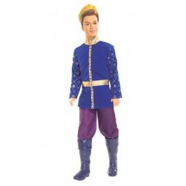 Barbie - Printesa (printul Antonio)